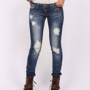 Machine Jeans size 28